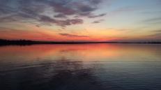 Phone pics Norma Marc Jordan Sunsets 113
