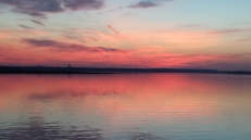 Phone pics Norma Marc Jordan Sunsets 114