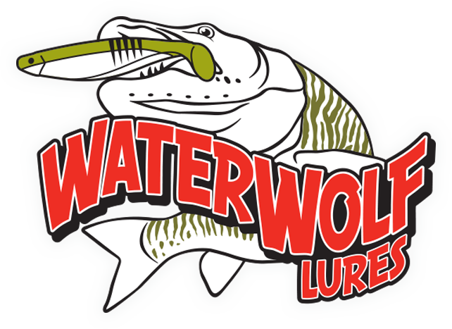 91-Waterwolf Lures